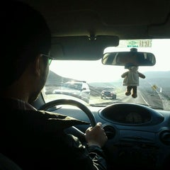 Photo taken at Panamericana 5N Chanaral by Cristian C. on 4/10/2012