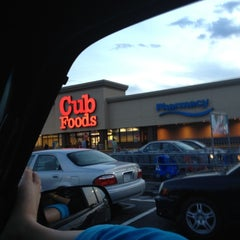 Photo taken at Cub Foods by Michelle B. on 8/23/2012