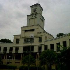 Photo taken at SMK Putrajaya Presint 16(1) by Syamil R. on 5/25/2012