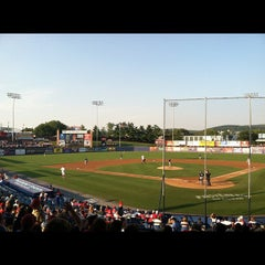 Photo taken at FirstEnergy Stadium by Chris L. on 6/30/2012