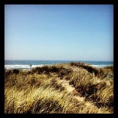 Photo taken at Pajaro Dunes - Shorebirds by Erik B. on 4/28/2012