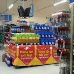 Photo taken at Walmart by Carlos V. on 4/6/2012