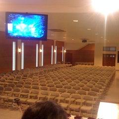 Photo taken at Gbi Sukawarna by Freedoo G. on 3/31/2012