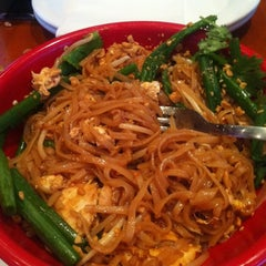 Photo taken at Pei Wei by Jonathan C. on 7/7/2012
