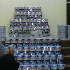 Photo taken at Brazilian Adventist Church by Denis M. on 3/31/2012