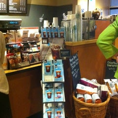 Photo taken at Starbucks by D S. on 6/8/2012