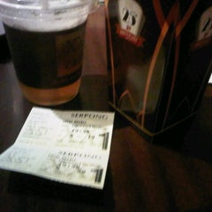 Photo taken at Summarecon Serpong XXI by Dinni W. on 8/15/2012