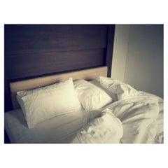 Photo taken at Maryoosamui Hotel by NorNizkk P. on 9/5/2012