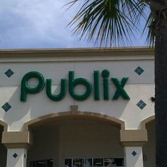 Photo taken at Publix by Adriana M. on 3/29/2012