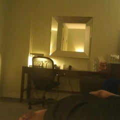Photo taken at The Westin Reston Heights by Andrew W. on 8/31/2012