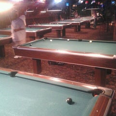 Photo taken at Rack Daddy's Billiards by Blake R. on 8/20/2012
