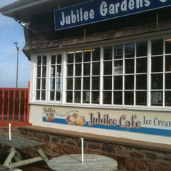Photo taken at Jubilee Cafe by David B. on 3/3/2012