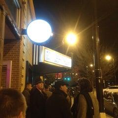 Photo taken at Visulite Theatre by Heather C. on 2/12/2012