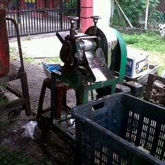 Photo taken at Pulut Panggang Simpang Ampat by Muhammad N. on 9/6/2012