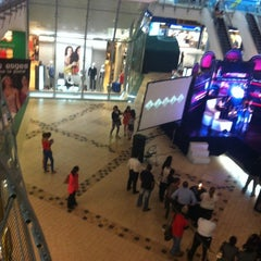 Photo taken at Galerías Santo Domingo by Federico B. on 8/24/2012