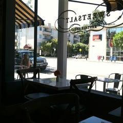 Photo taken at SweetSalt Food Shop by jen s. on 7/28/2012