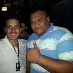 Photo taken at Wood's Bar by Rodrigo T. on 2/25/2012