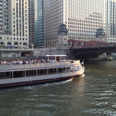 Photo taken at Fulton's on the River by Bruce M. on 8/29/2012