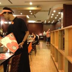 Photo taken at All Seasons Steak Buffet by Özgür A. on 9/6/2012