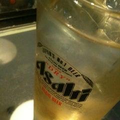 Photo taken at Ai-Yah Bar by GaoTago on 5/17/2012