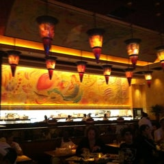 Photo taken at The Cheesecake Factory by Steven C. on 3/2/2012
