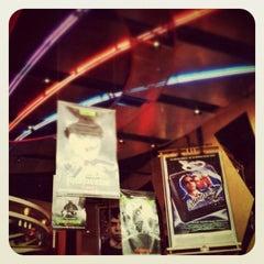 Photo taken at Edwards Houston Marq'E 23 IMAX & RPX by Esther P. on 8/19/2012