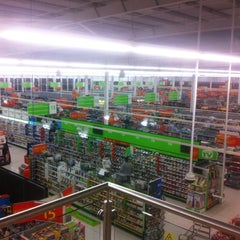 Photo taken at Asda by Donatas K. on 3/9/2012