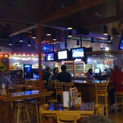 Photo taken at Hooters of Rancho Bernardo by Ryan T. on 2/17/2012