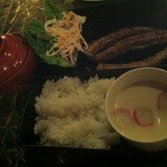 Photo taken at Kafe Sakae.西餐廳 by Cherlynn T. on 6/26/2012