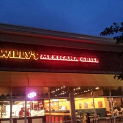 Photo taken at Willy's Mexicana Grill #20 by Savitha N. on 7/21/2012