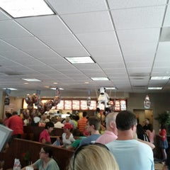 Photo taken at Chick-fil-A by ATLConnector on 8/1/2012