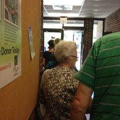 Photo taken at SC DMV (Ladson) by Brooke A. on 8/3/2012