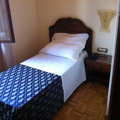 Foto scattata a Hotel Spessotto da Dmitriy V. il 6/20/2012