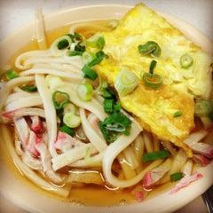 Photo taken at Chinatown Cafe by Tim B. on 5/21/2012