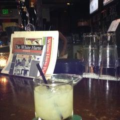 Photo taken at White Harte Pub by Mackenzie M. on 6/10/2012
