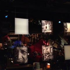 Photo taken at Cutting Ball Theater by April Z. on 6/16/2012