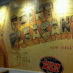 Photo taken at Jersey Mike's Subs by Corey W. on 6/4/2012