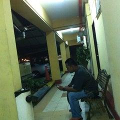 Photo taken at Ibupejabat Kastam Sabah by Peddy D. on 4/7/2012