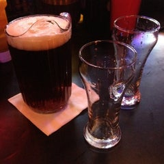 Photo taken at Tony's Bar by Eric S. on 8/31/2012