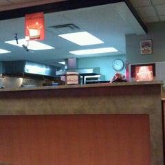 Photo taken at Jim's Steakout by Jim C. on 6/1/2012
