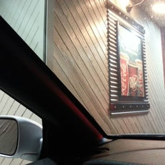 Photo taken at Jack in the Box by D33JHAE on 8/3/2012