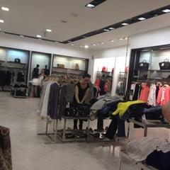Photo taken at Zara by Simone F. on 9/1/2012