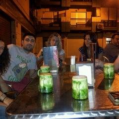 Photo taken at Rincon Del Jamon by Alberto N. on 7/24/2012