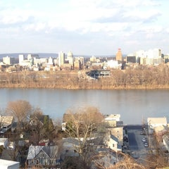 Photo taken at Negley Park by Heather M. on 3/13/2012
