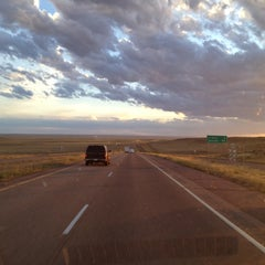 Photo taken at Interstate 70 by Mick S. on 7/27/2012