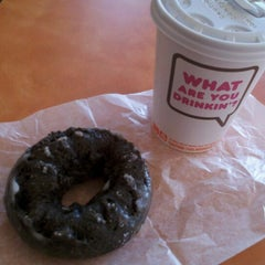 Photo taken at Dunkin Donuts by Jeff M. on 6/9/2012