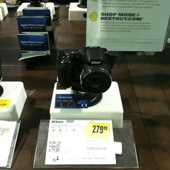 Photo taken at Best Buy by Keisha W. on 4/18/2012