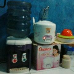 Photo taken at PT. So Good Food Manufacturing by drajad p. on 4/17/2012