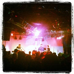 Photo taken at The Satellite by TJ M. on 3/6/2012