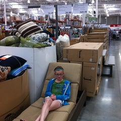 Photo taken at Costco by Amy B. on 2/24/2012